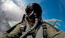 Be a Fighter Pilot for a Day