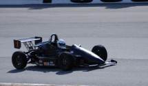 Go to Formula Racing School