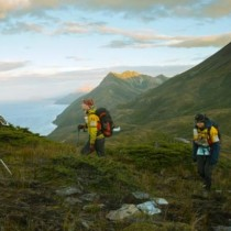 Participate in the Wenger Patagonian Expedition Race