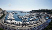 Watch the Monaco F1 Grand Prix Aboard a Luxury Yacht