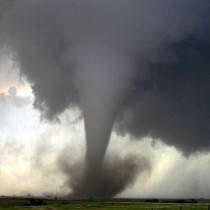 Chase a Tornado